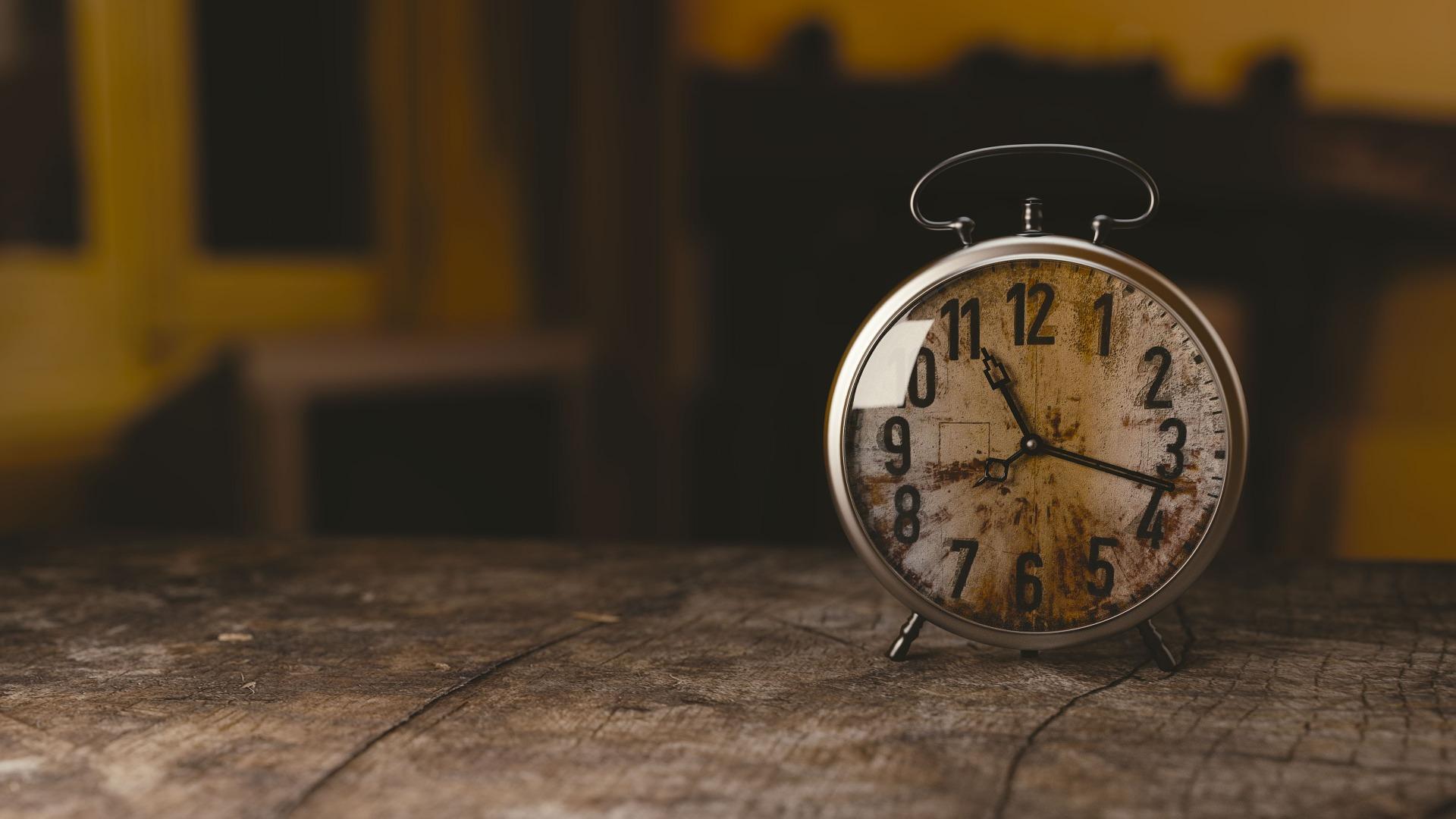 Znajdź czas na wszystko