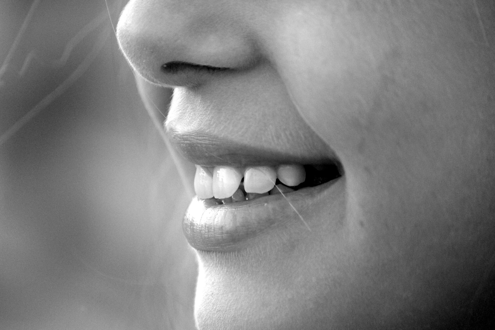 O zęby należy dbać od najmłodszych lat