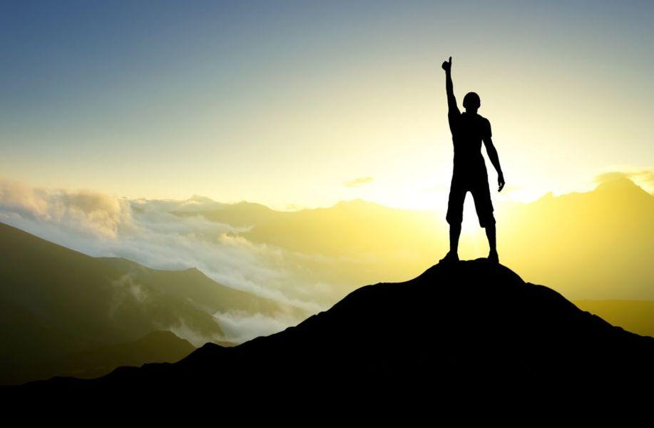 Sukces w rozwoju osobistym!