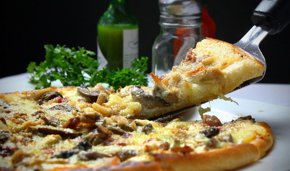 Na pizzę do Zabrza