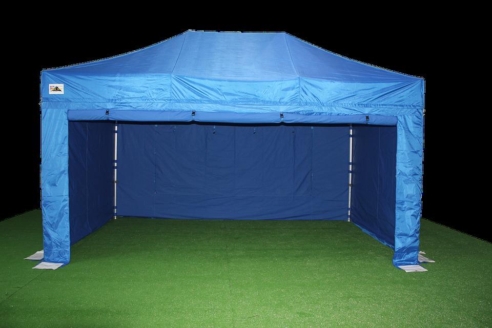Namioty pneumatyczne – jak to działa?