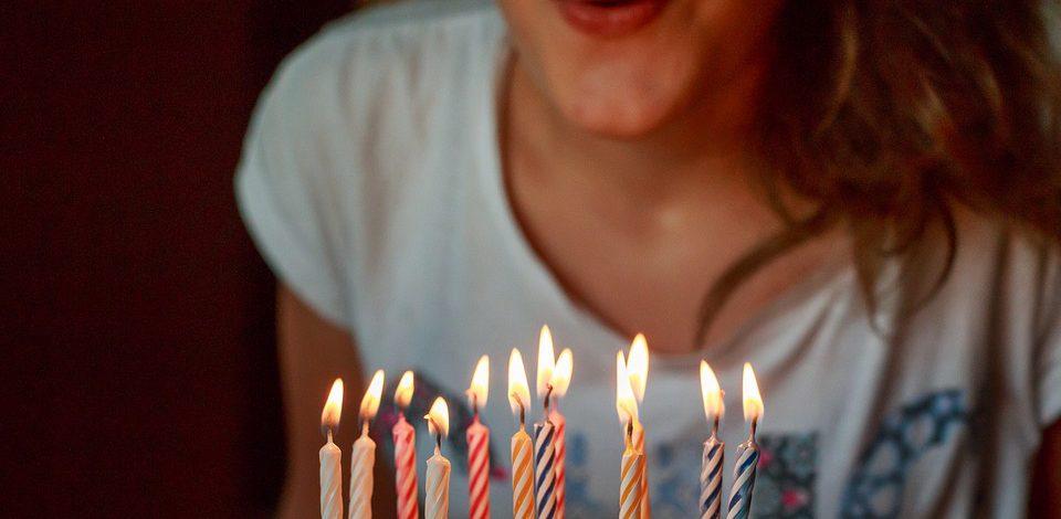 Przygotowanie urodzin na najwyższym poziomie
