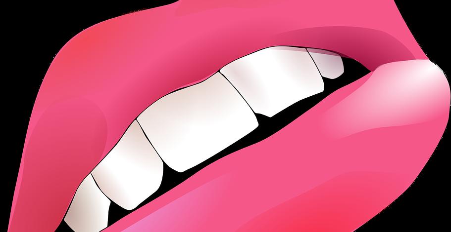 Dbanie o zęby przyczynia się do znacznie większej pewności siebie
