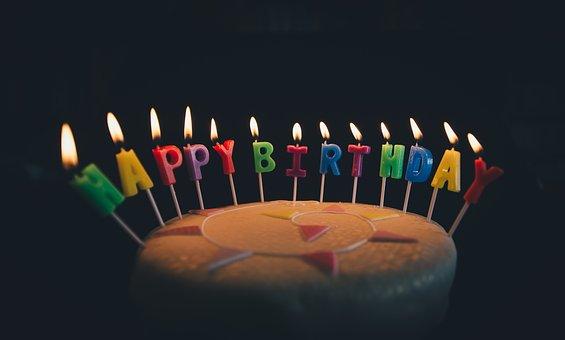 Tort urodzinowy - ciekawostki
