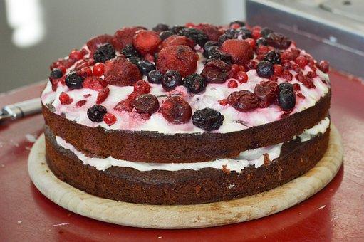 Tort urodzinowy dla każdego