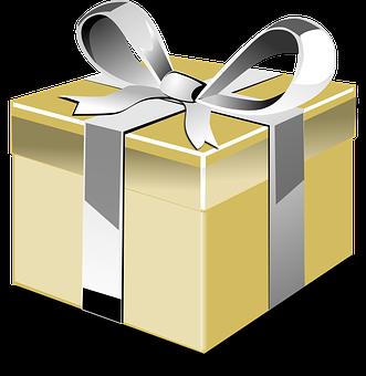 Kłopotliwy prezent…