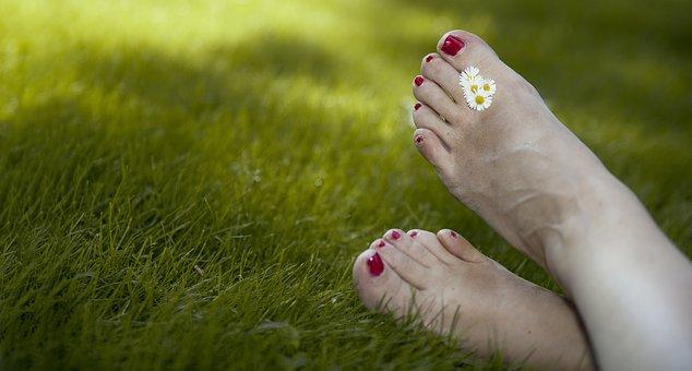 Pedicure- relaks dla Twoich stóp
