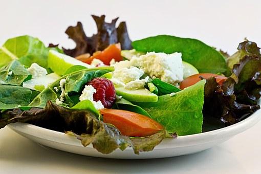 Jedzenie i napoje profilaktyczne