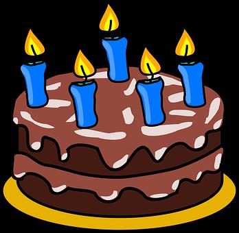 Wybieramy najlepszy tort urodzinowy