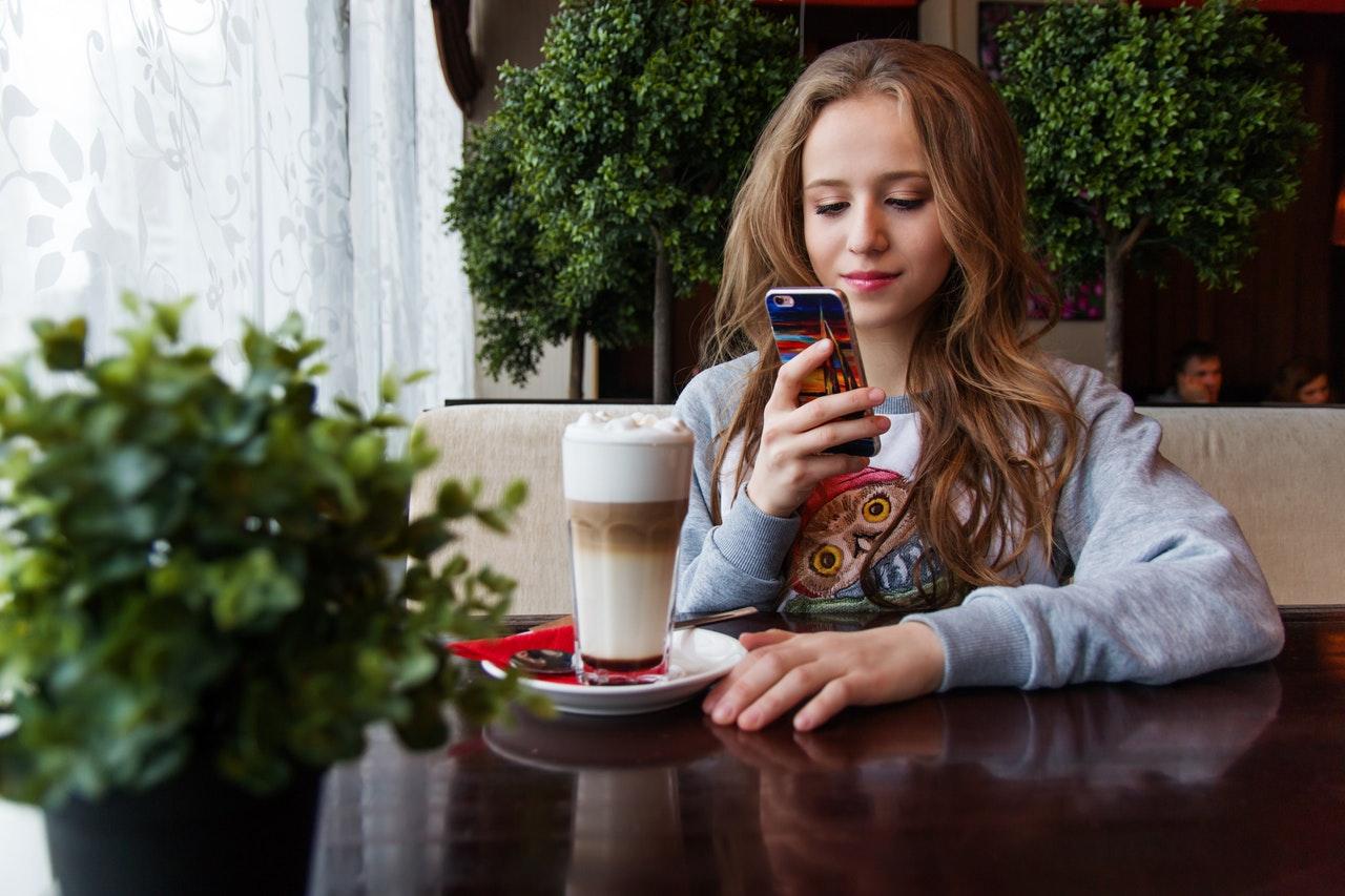 Idealny telefon dla młodego użytkownika