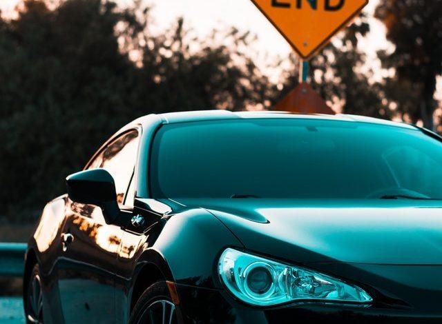 Jakie ubezpieczenie dla samochodu?