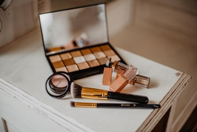 Składniki kosmetyków rodem z Azji