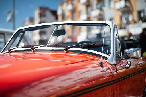 O ubezpieczeniu szyb samochodowych